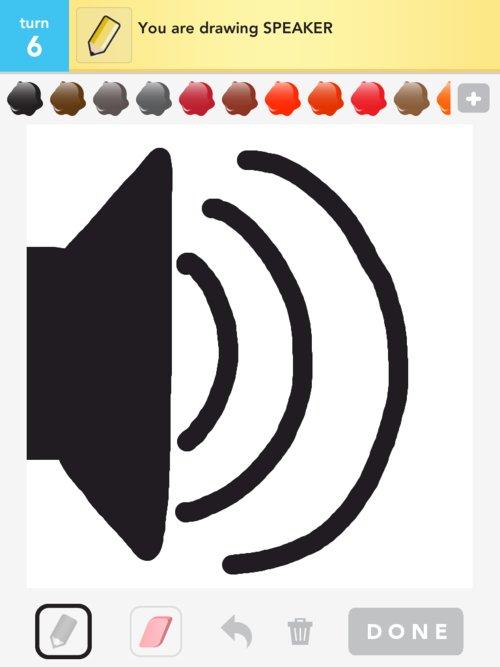 500x667 Speaker Drawings