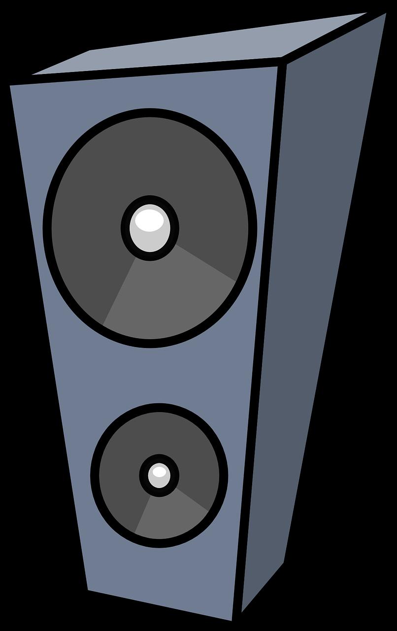 806x1280 Speaker Music Box Loudspeakers Transparent Image Drawing