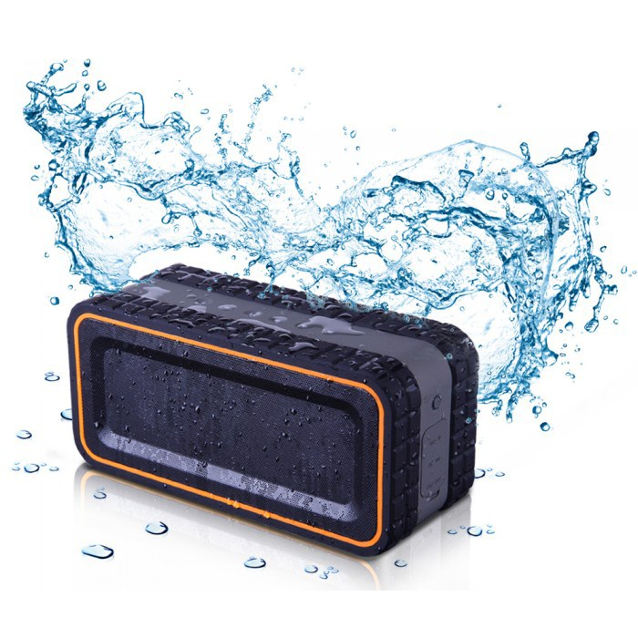 700x700 This Rugged Bluetooth Speaker Is Ready For Your Pool Party