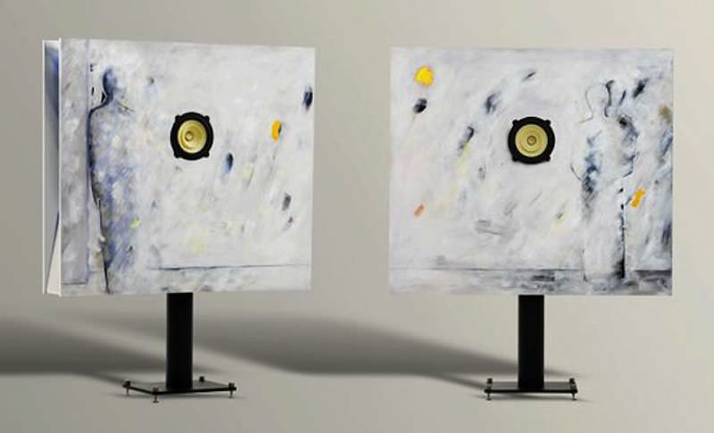800x485 Voxativ Ampeggio Due Art Edition Speakers Design Father