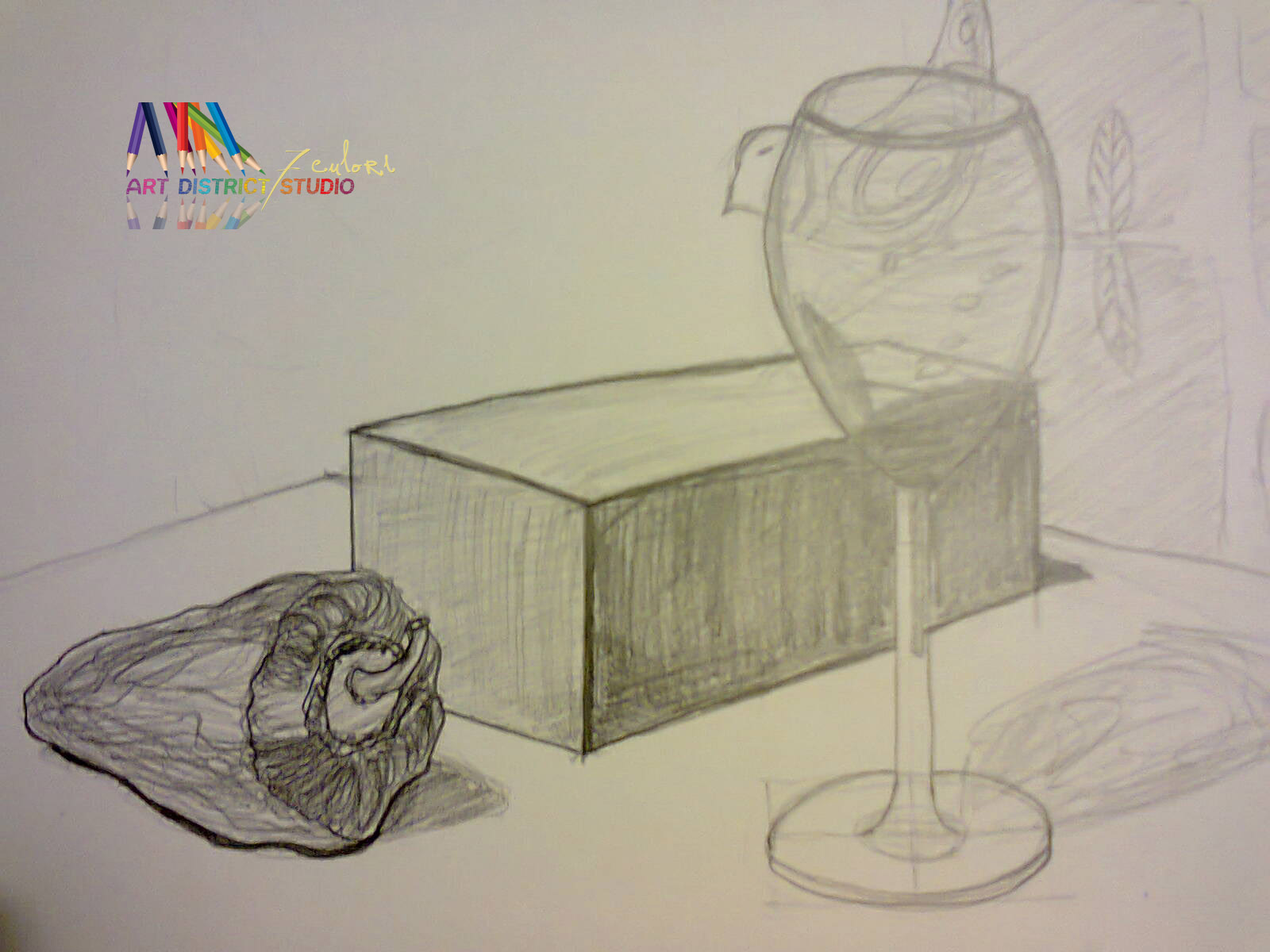 1600x1200 Drawing Lessons In Bucharest For English Speakers Atelier 7culori