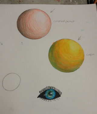 320x376 Sphere Drawings On Paigeeworld. Pictures Of Sphere
