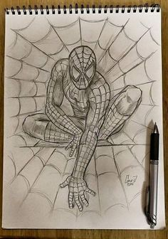 236x336 The Amazing Spider Man 2 Color Pencil Drawing By Mjforyou