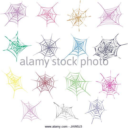 538x540 Spider Cartoon Stock Photos Amp Spider Cartoon Stock Images