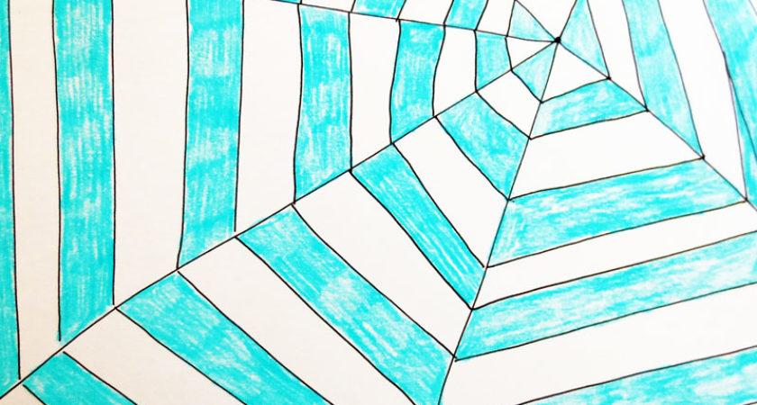 840x450 Cool Easy Designs Draw Kids Spider Web Pattern