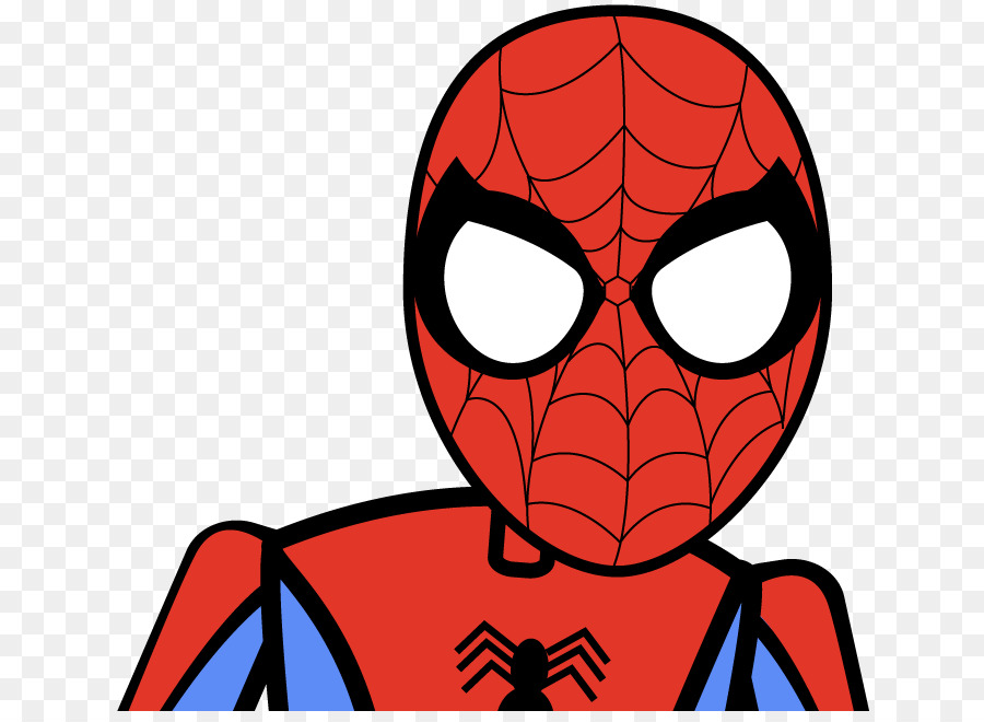 Spiderman cartoon drawing at free for - Free spiderman cartoons ...