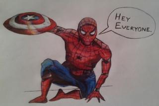320x214 The New Spiderman Fron Captain America Civil War.