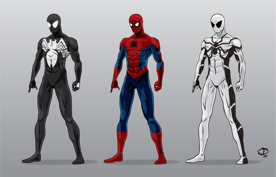 900x578 A Couple More Costume Designs For Project Rooftop And Flying