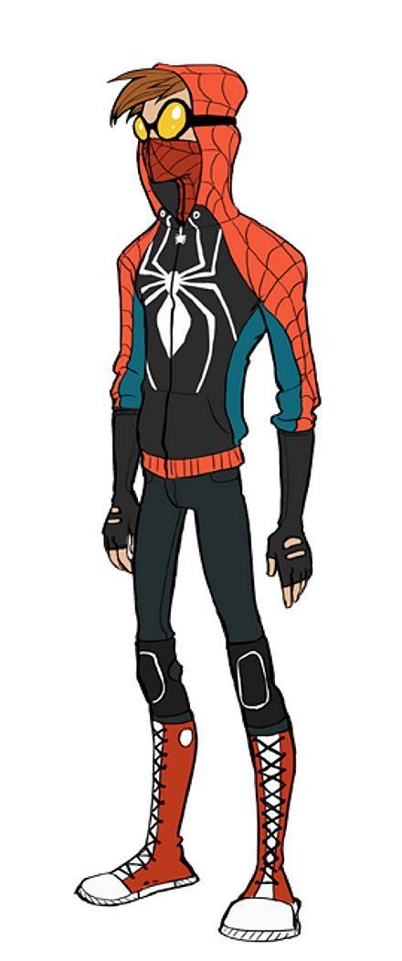 440x1051 Spider Man Spider Man