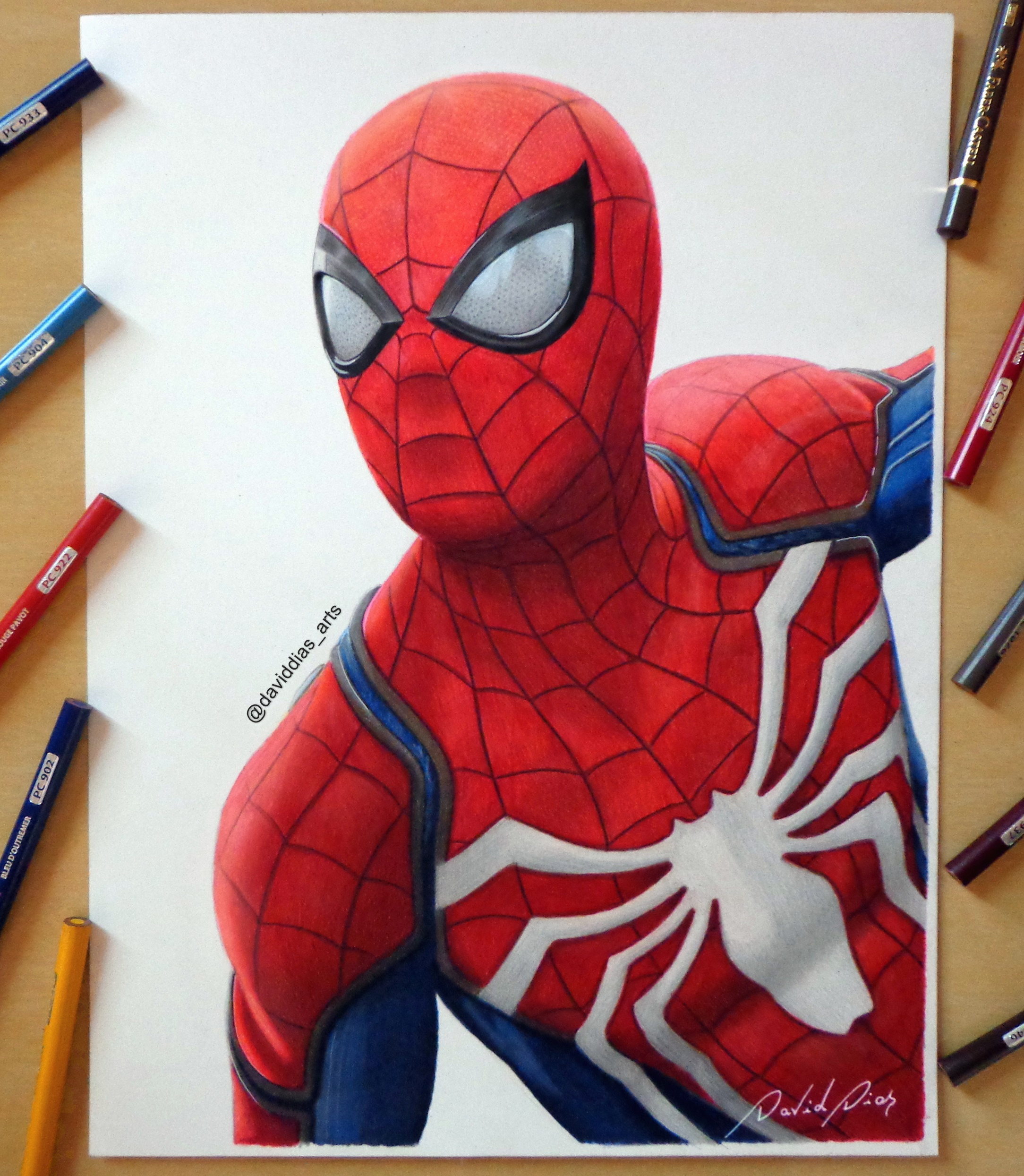 2168x2489 Drawing Of Spider Man Buy Prints Of It Here