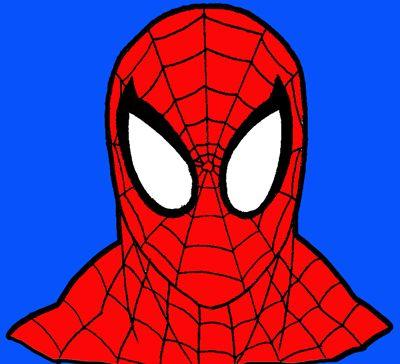 400x364 Photos Spiderman Drawings Videos,