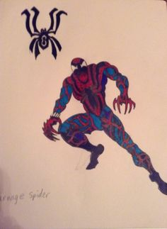 236x323 Phoenix Spider Drawings I Have Done Phoenix And Spider