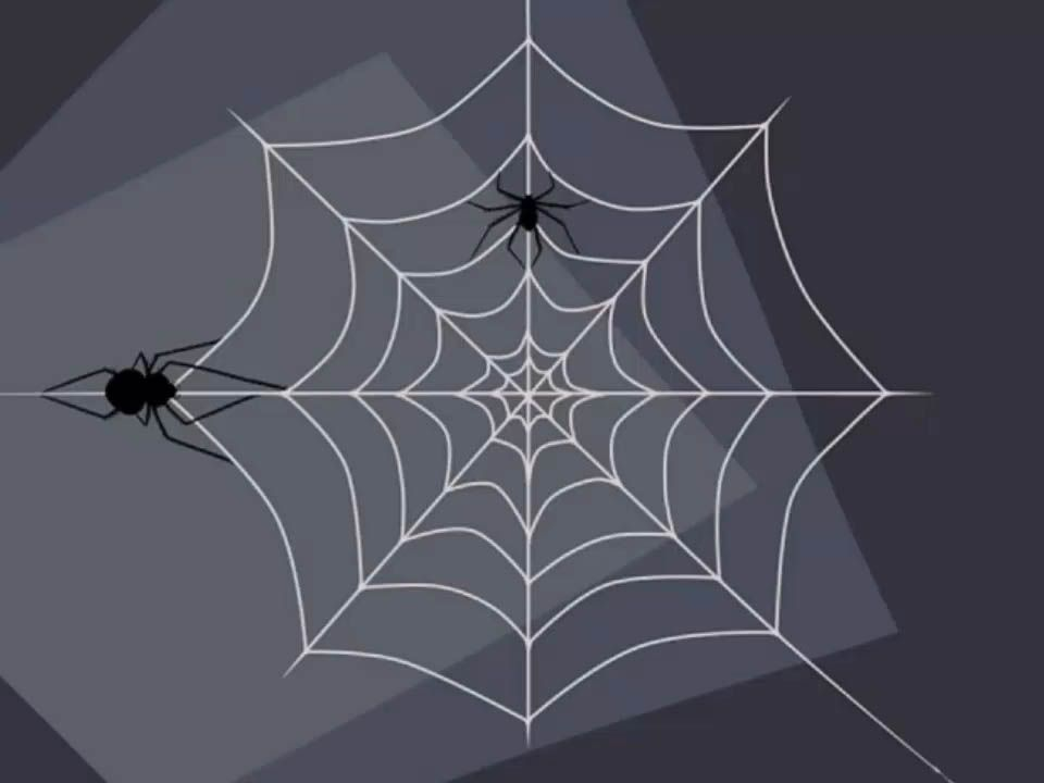 960x720 Draw A Spider Web Spider Webs, Spider And Pencil Art