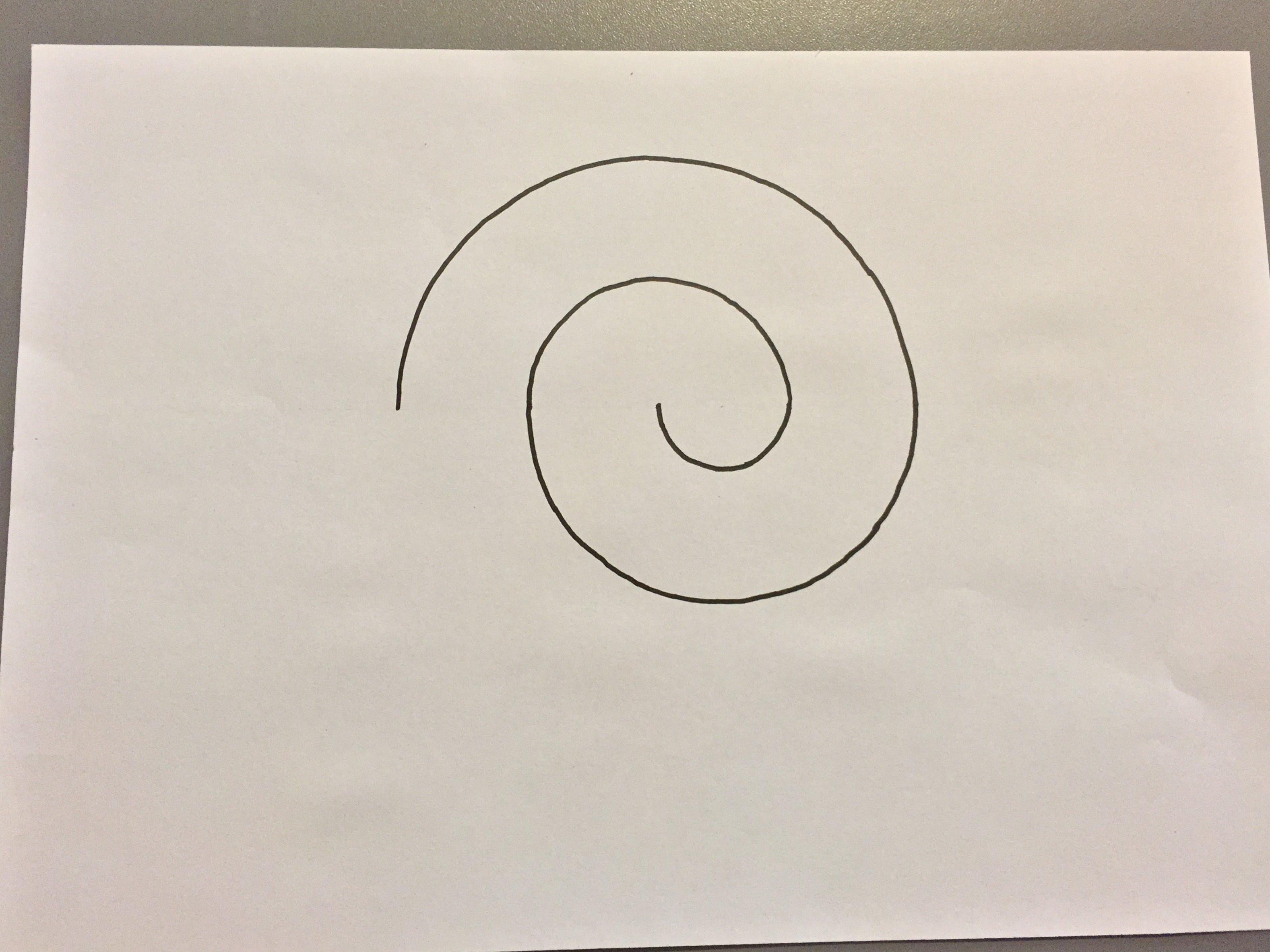 3155x2366 Comment Dessiner Une Spirale