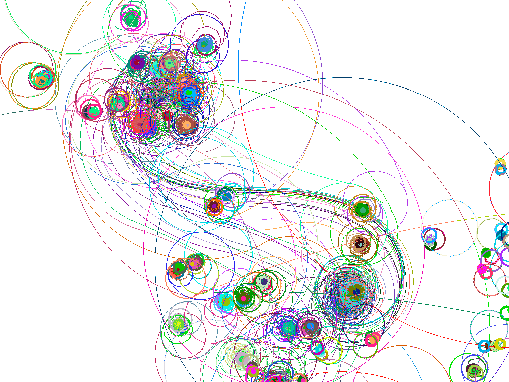 1023x768 Drawing In 2d Mastering Openframeworks