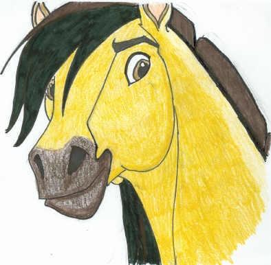 394x386 26 Best Spirit Images On Spirit The Horse, Horses