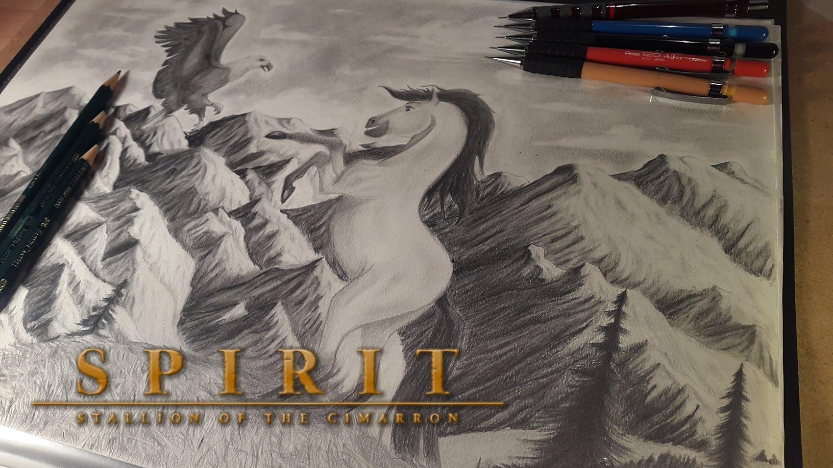 1700x956 Spirit Stallion Of The Cimarron