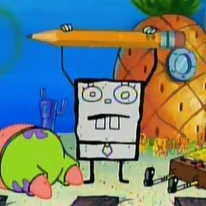 300x300 Doodlebob From Spongepedia, The Biggest Spongebob Wiki In The World!