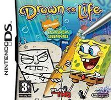 220x198 Drawn To Life Spongebob Squarepants Edition