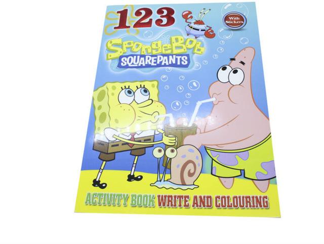Spongebob Drawing Games at GetDrawings.com | Free for ...