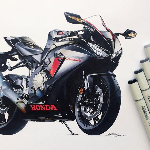 640x640 Honda