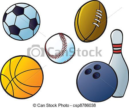 450x377 Five Different Sports Balls From Sports That Are Common