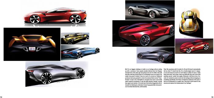 698x320 Book Review Been Drawing Sports Cars Petrolicious