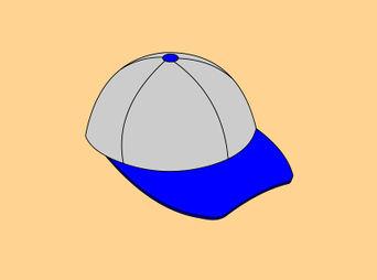 342x254 Drawing Sports Equipment