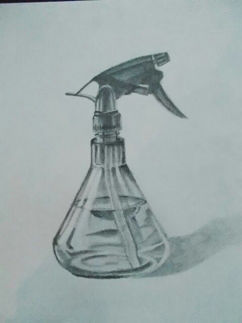 480x640 Spray Bottle Graphite Sprays, Spray Bottle And Bottle