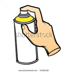 236x253 Image Result For Hand Holding Spray Can Drawing Graffiti Art