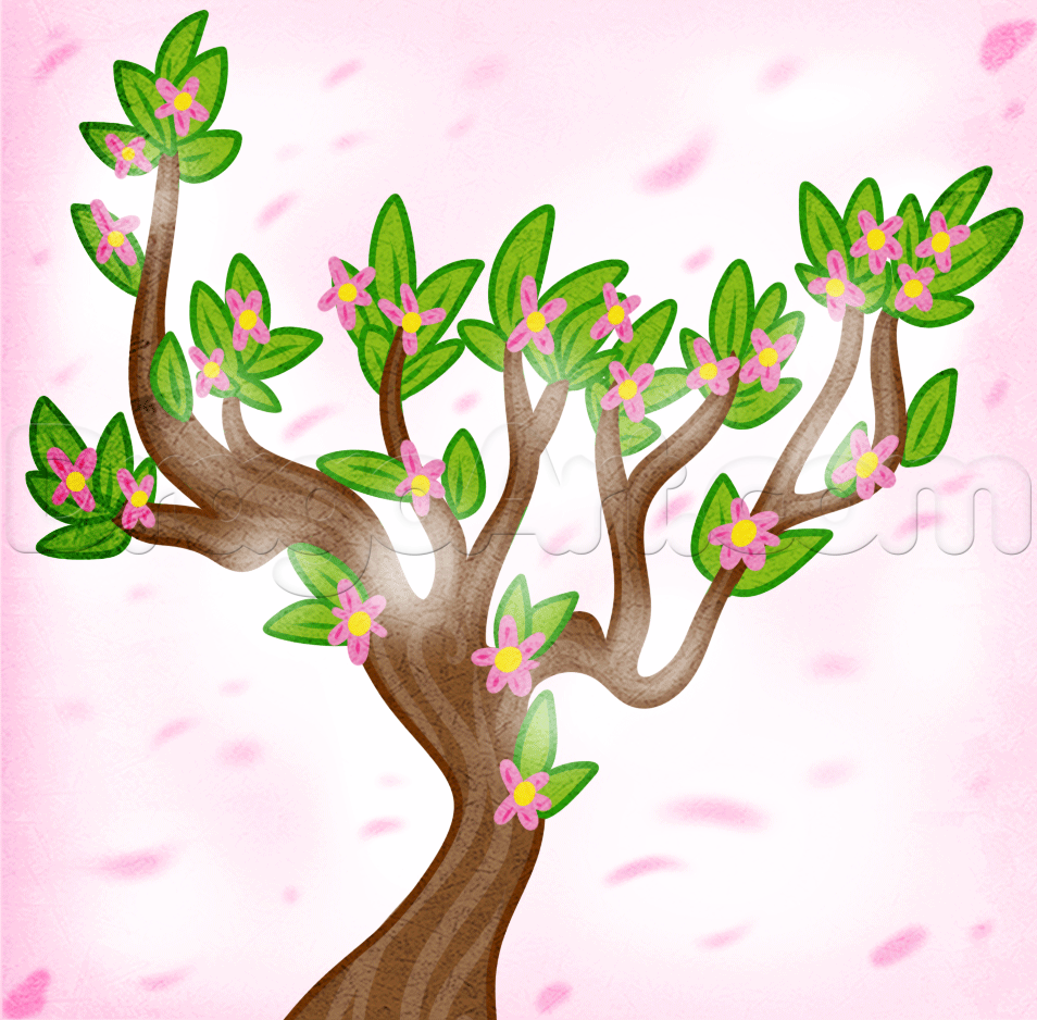 Spring Drawing Pictures at GetDrawings.com | Free for personal use ...