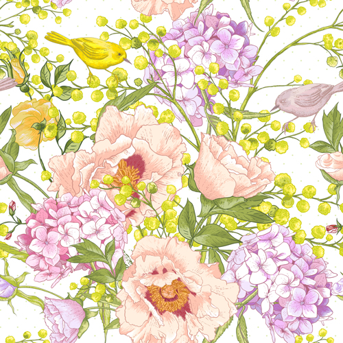 Spring flower drawing at getdrawings free for personal use 500x500 drawing spring flower vector background art 02 backgrounds idea mightylinksfo