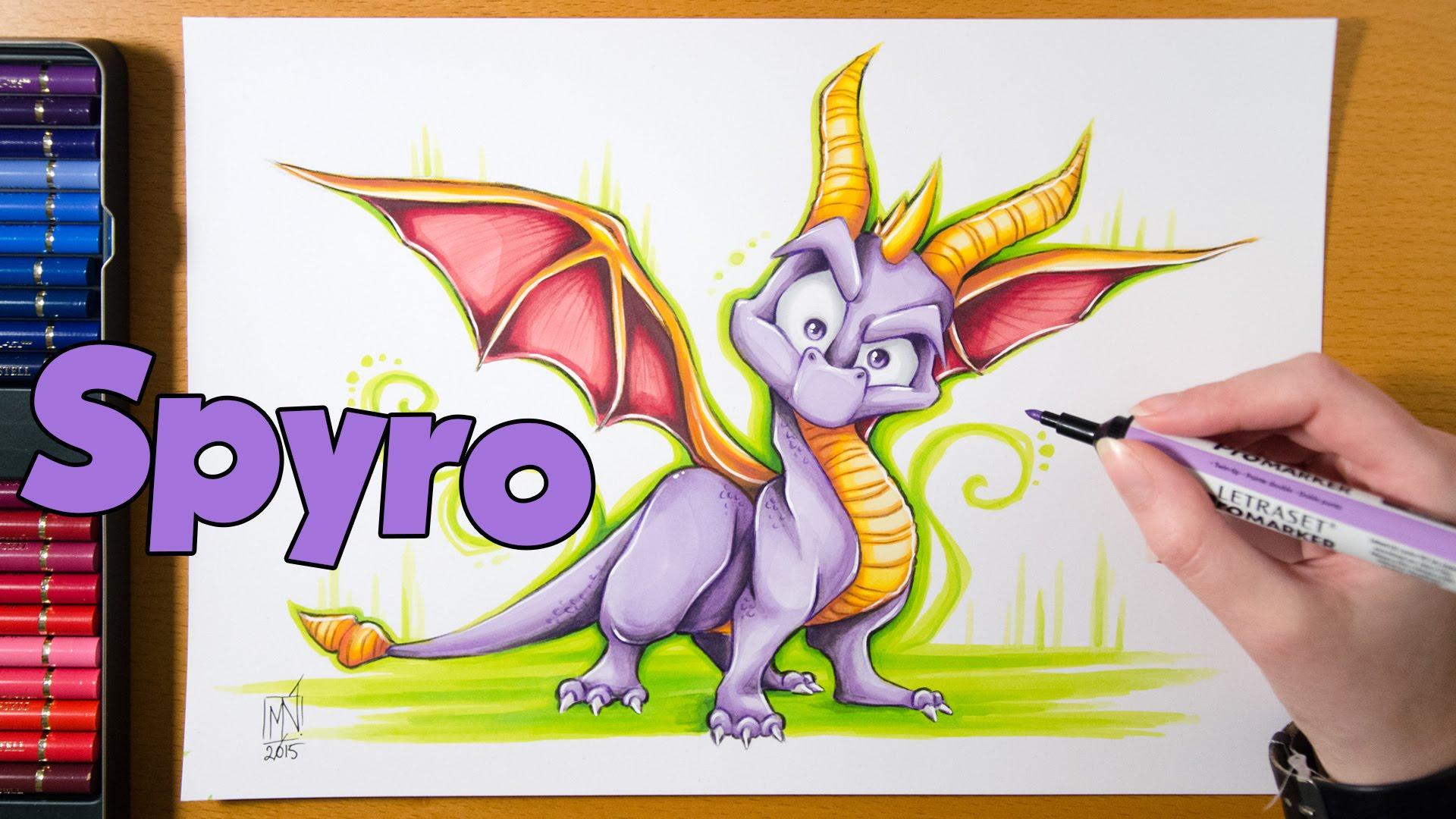 spyro the dragon iso español