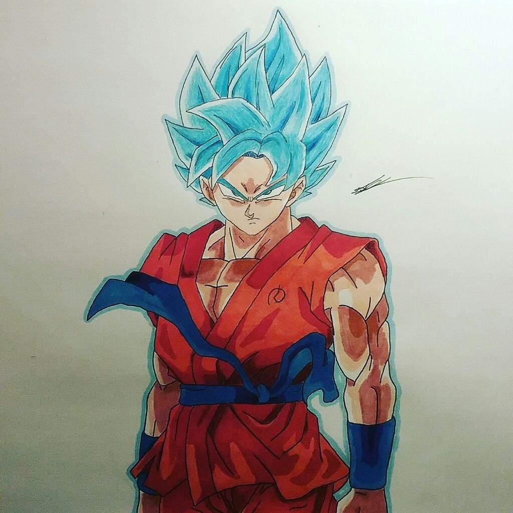 1024x1024 Whats This Super Saiyan With Blue Hair Dye Super Saiyan Blue