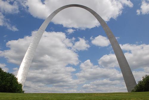 500x335 St Louis Arch [Archive]