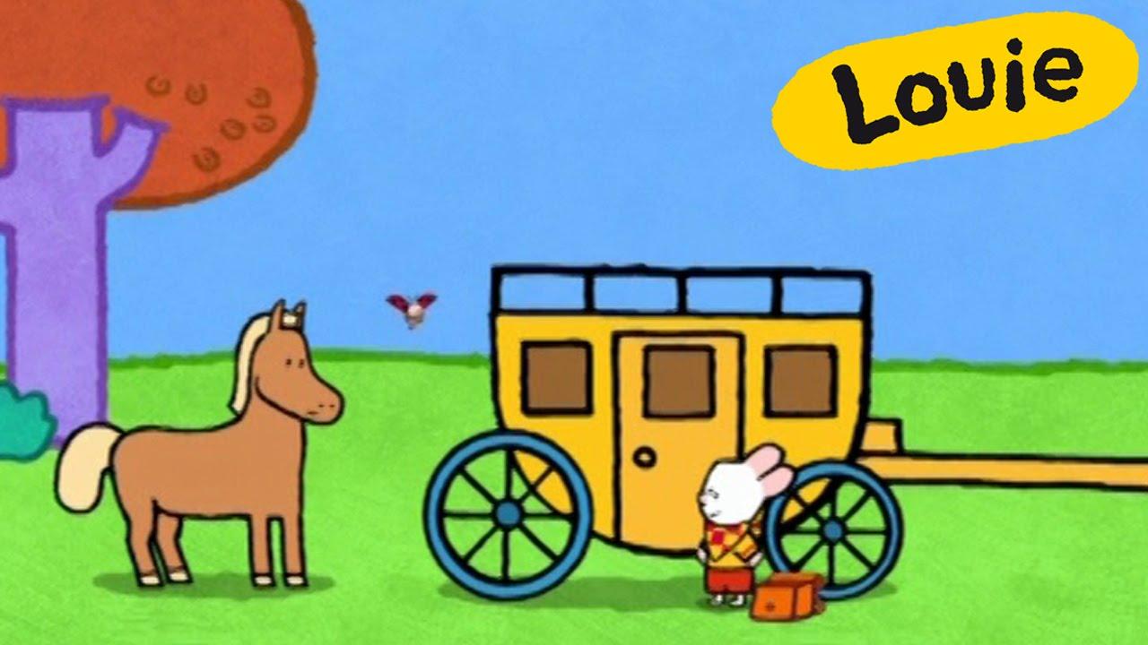 1280x720 Stagecoach