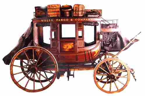 498x331 Texas Historyhistory Of The Stagecoach In Texas