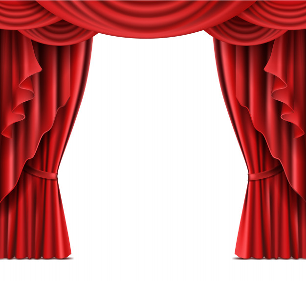 626x575 Curtain Vectors, Photos And Psd Files Free Download