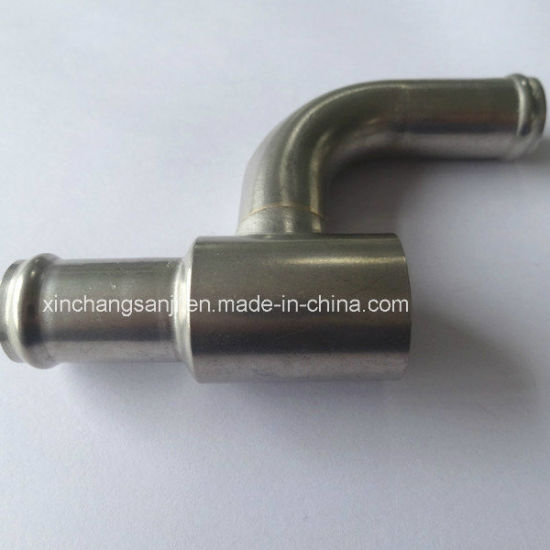 550x550 China Stainless Steel Deep Drawing And Furnace Brazing Parts