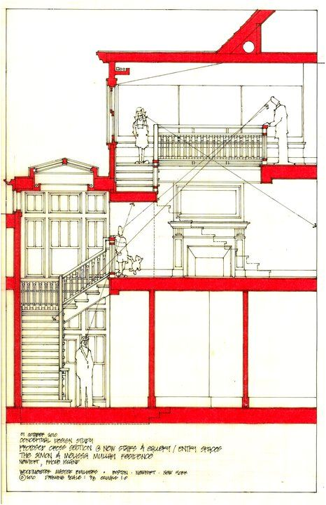 466x720 14 Best Drawings For Residential Additions Amp Renovation Projects