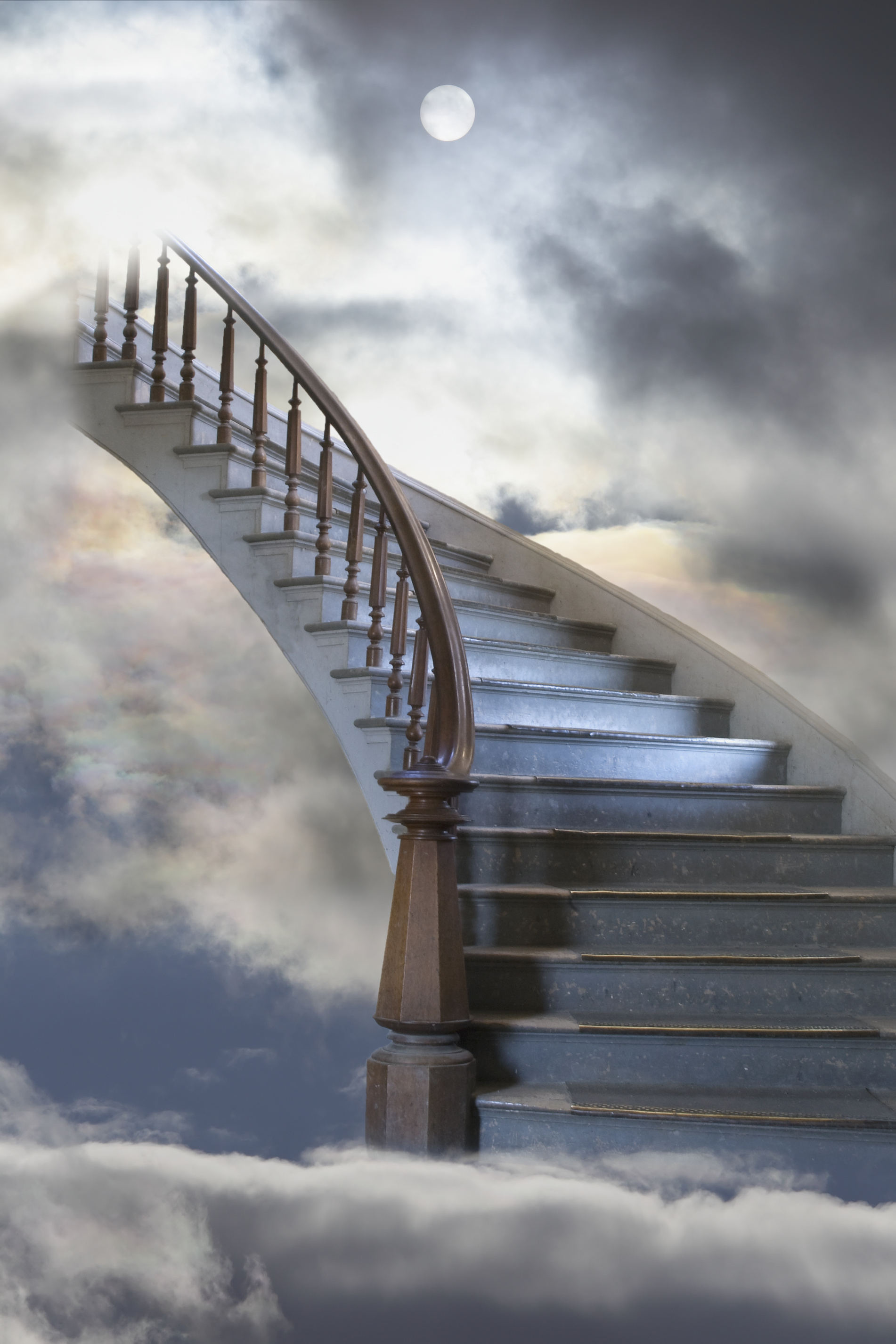 1902x2852 Stairway To Heaven Wallpapers High Quality Download Free