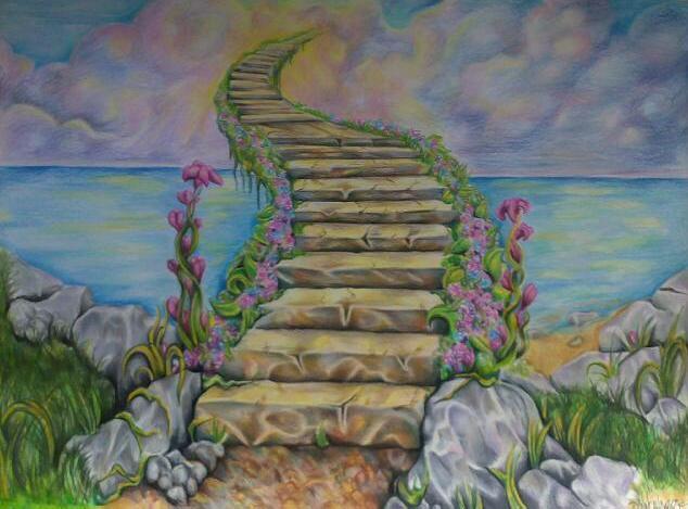 634x469 Stairway To Heaven Danny Harris Foundmyself