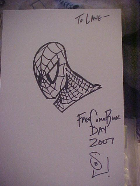 480x640 55 Stan Lee Spiderman Drawing, Spiderman Stan Lee Drawing How