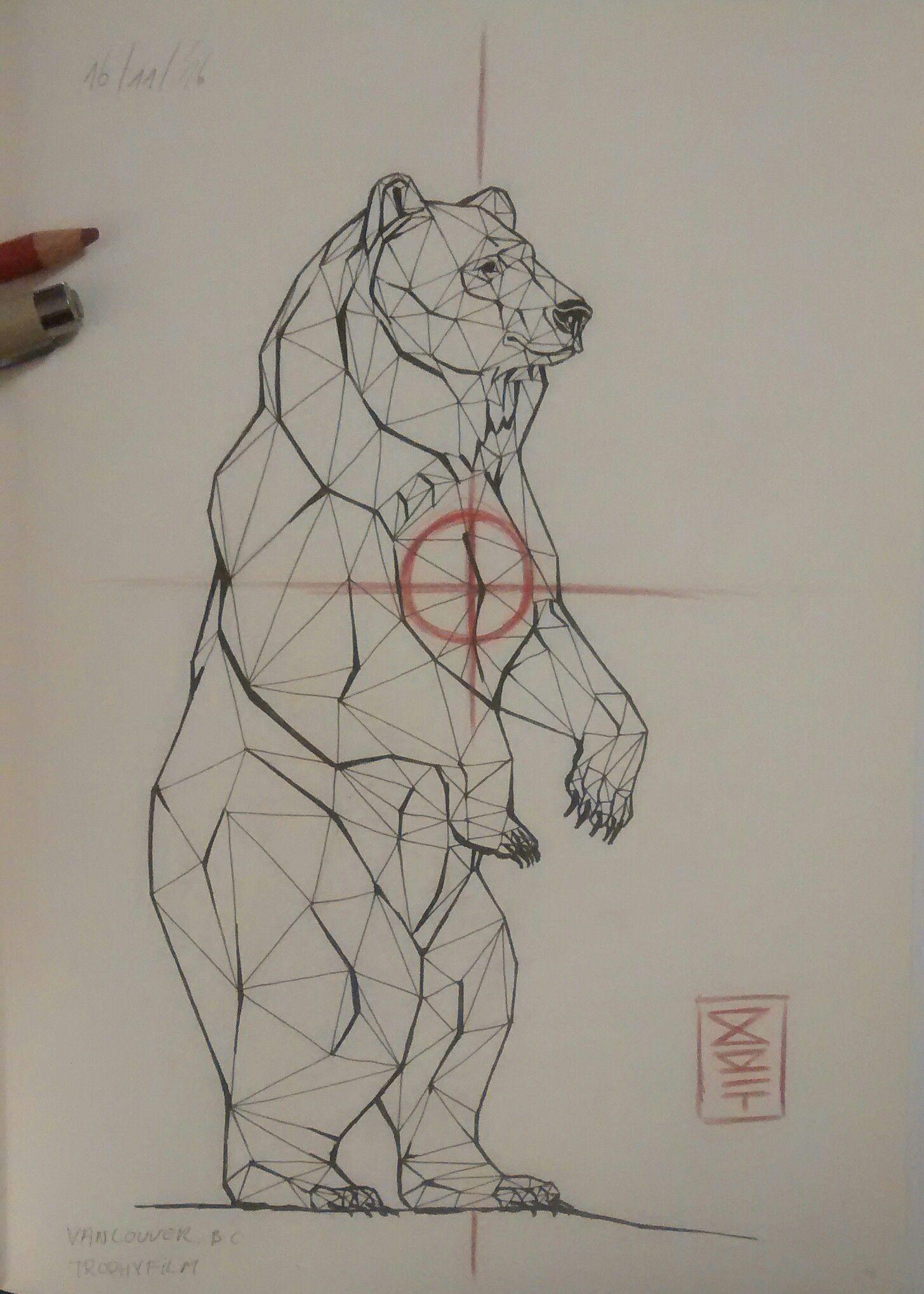 1456x2039 Standing Bear