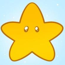 220x220 How To Draw Star