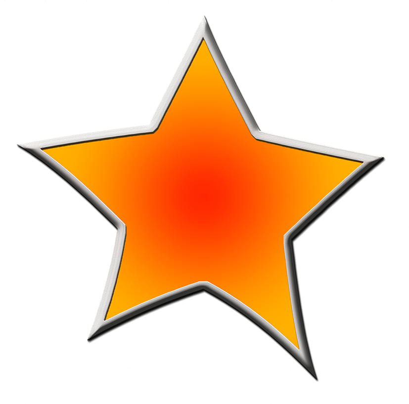 Star drawing images at free for personal for How to draw a perfect star shape