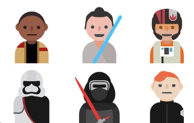 400x253 Drawing Html5 Css3 Star Wars Characters