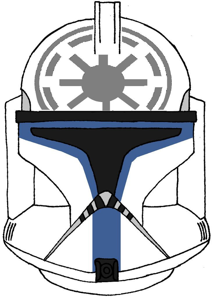 736x1021 195 Best Clone Trooper Helmets Images On Clone Trooper
