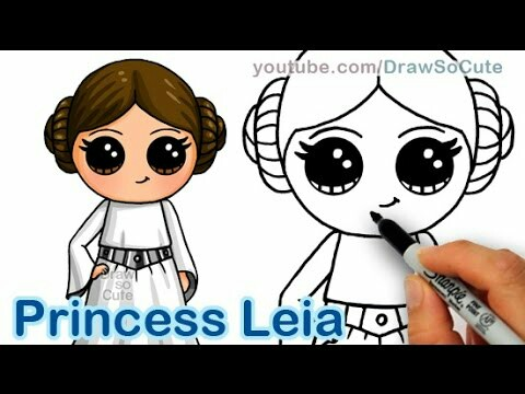 480x360 Princess Leia Paintings Princess Leia, Princess