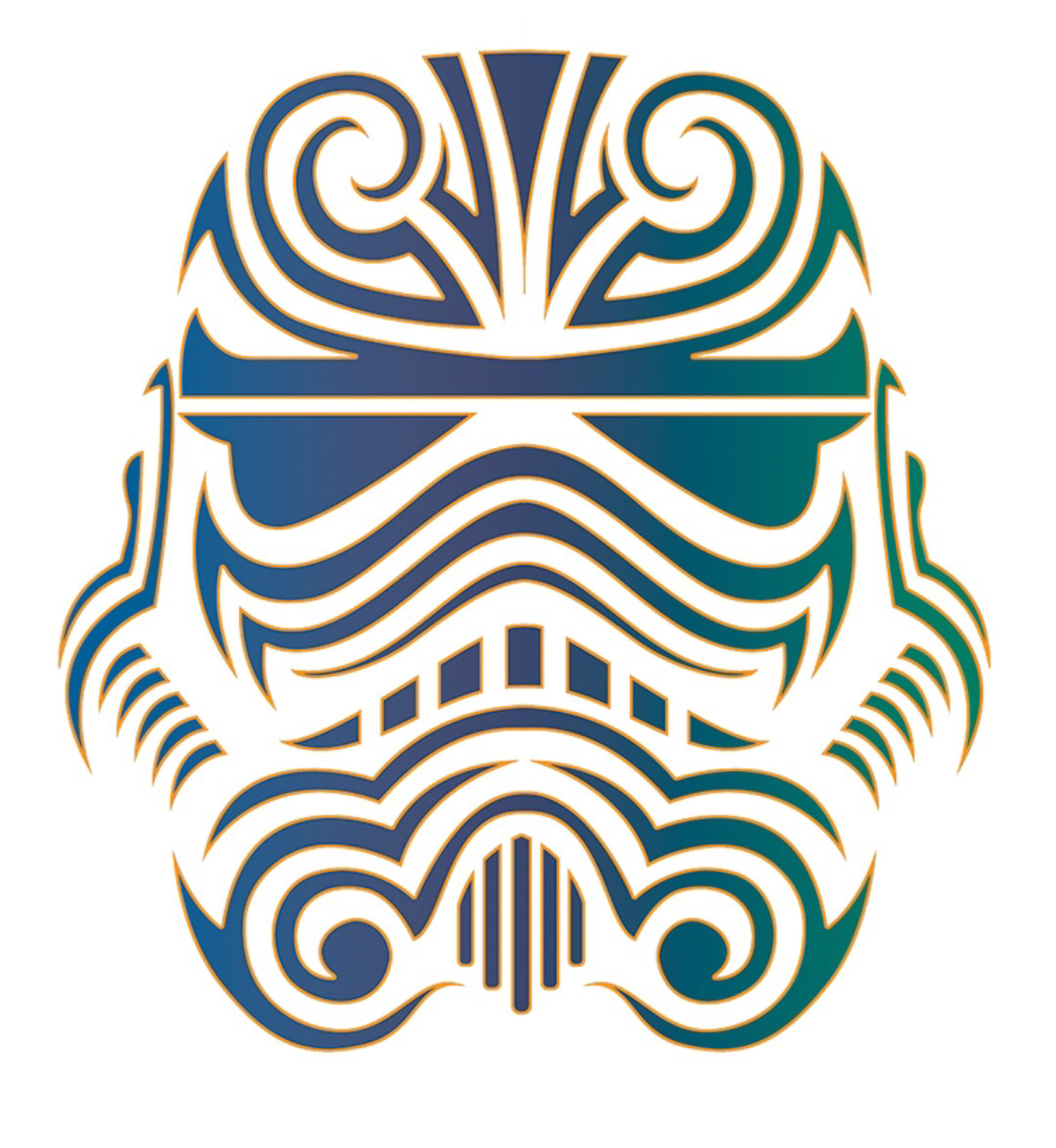1080x1174 Stormtrooper Helmet Art These Are The Droids You'Re Looking